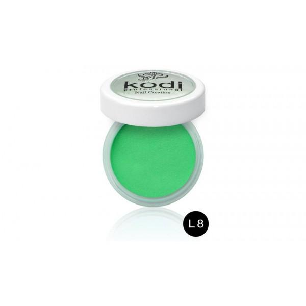 Color acryl   4.5 gr L8