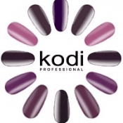 Gel Polish 8 ml Basic Kodi professional