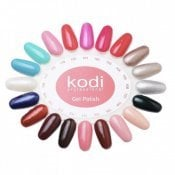 Gel polish Kodi professional