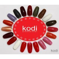 Gel Polish 8 ml OLD Kodi professional