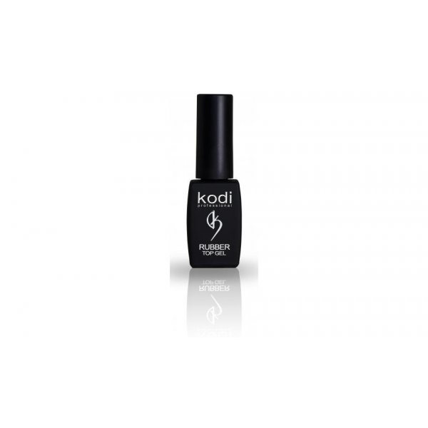 Rubber Top Gel-8 ml Kodi professional