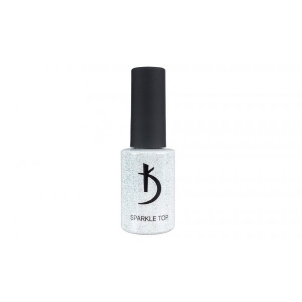 Sparkle Top with glitter 7 ml