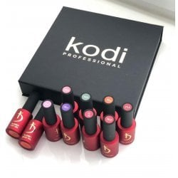 New Spring Summer gel polish collection Kodi professional