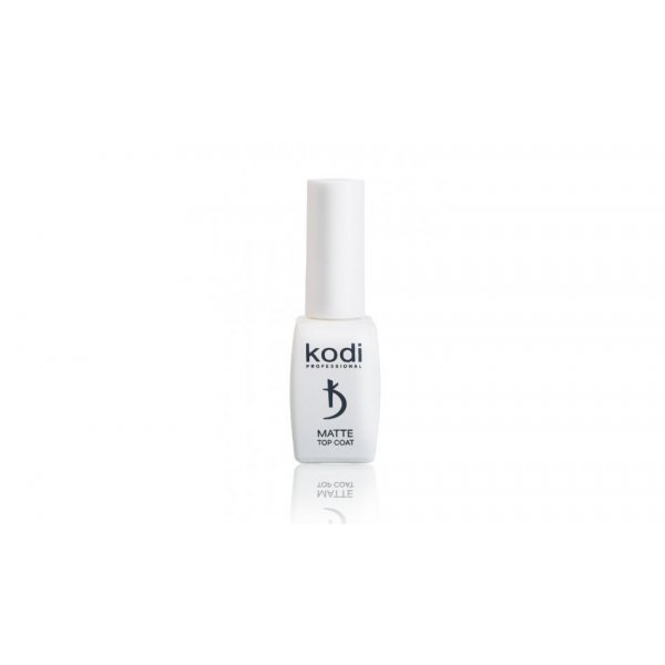 Matte Top Coat VELOUR 8 ml   Kodi professional