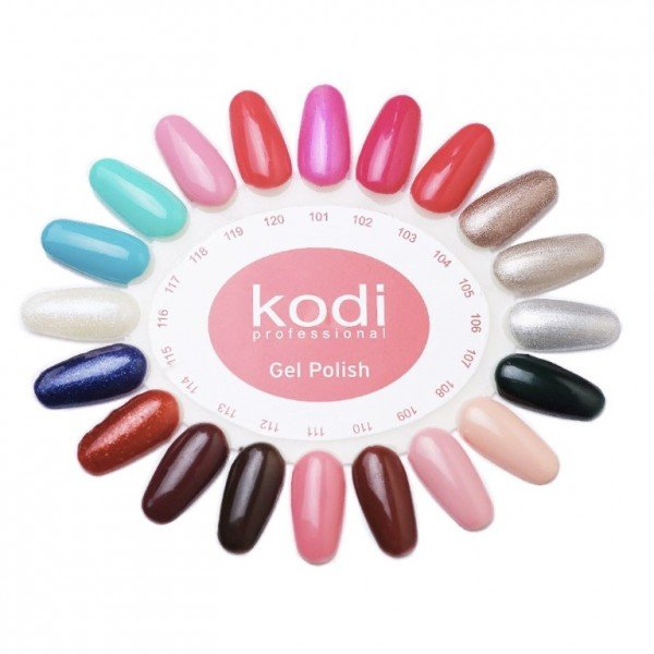 Kodi professional gel Official store-nail products USA ...